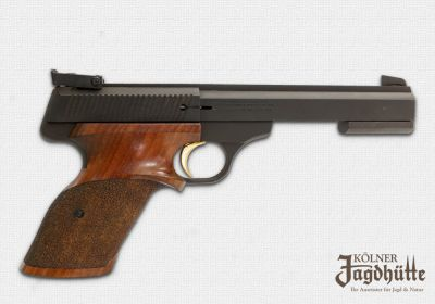 FN Practice Pistole