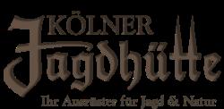 Kölner Jagdhütte